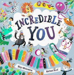 Incredible You Book