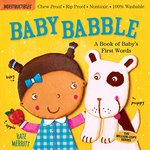 Indestructibles: Baby Babble book
