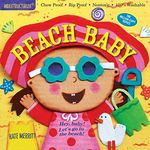 Indestructibles: Beach Baby book
