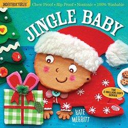 Indestructibles: Jingle Baby book