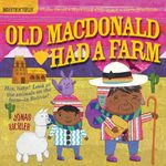 Indestructibles: Old MacDonald Had a Farm book