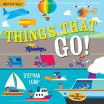 Indestructibles: Things That Go! book