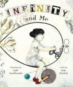 Infinity and Me book