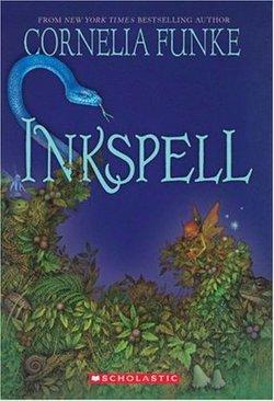 Inkspellinkspell book