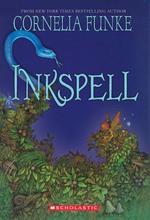 Inkspell book