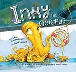 Inky the Octopus book