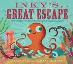 Inky's Great Escape book