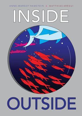 Inside Outside book