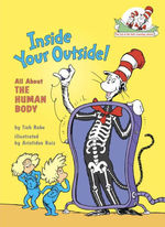 Inside Your Outside! book