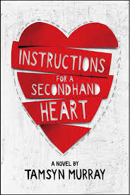Instructions for a Secondhand Heart book
