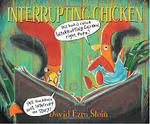 Interrupting Chicken book