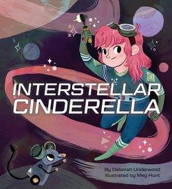 Interstellar Cinderella book