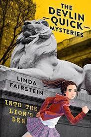 Into the Lions Den Book