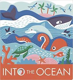 Into the Ocean book