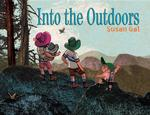 Into the Outdoors book
