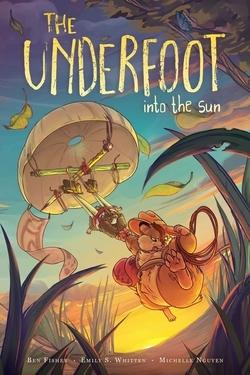 Into the Sun book