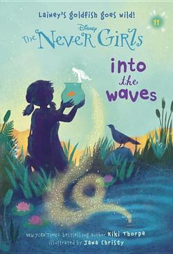 Into the Waves book