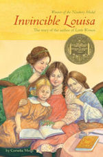 Invincible Louisa: The Story of the Author of Little Women book