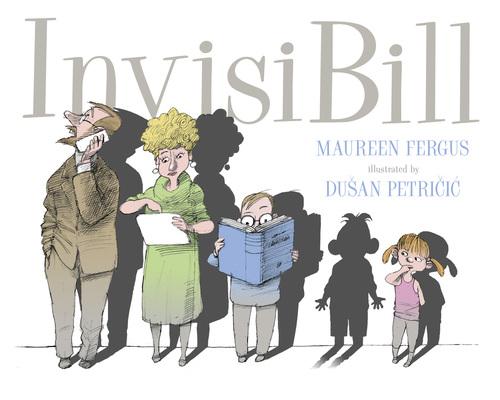 InvisiBill book