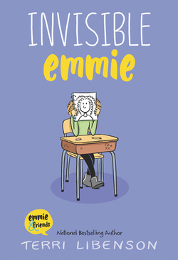 Invisible Emmie book
