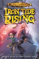 Iron Tide Rising book