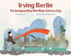 Irving Berlin book