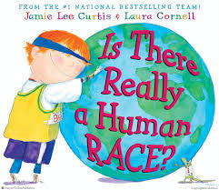 Is There Really a Human Race? book