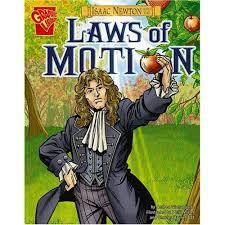 Isaac Newton and the Laws of Motion book