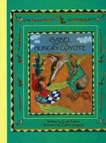Isabel and the Hungry Coyote book