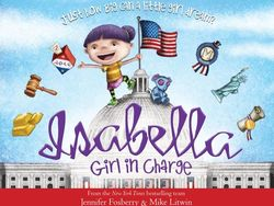 Isabella: Girl in Charge Book
