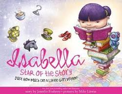 Isabella, Star of the Story book