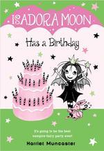 Isadora Moon Has a Birthday book