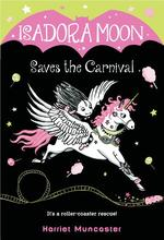 Isadora Moon Saves the Carnival book