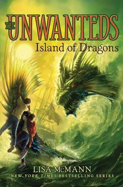 Island of Dragons, Volume 7 book