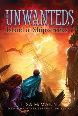 Island of Shipwrecks, Volume 5 book