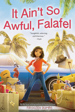 It Ain't So Awful, Falafel book