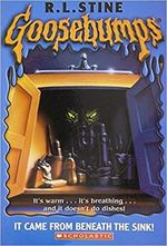 It Came from Beneath the Sink! book