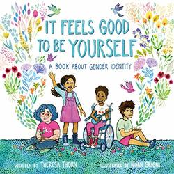 It Feels Good to Be Yourself book