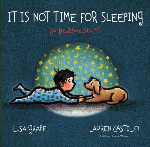 It Is Not Time for Sleeping book