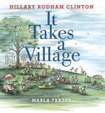 It Takes a Village book