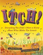 Itch! book