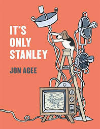 It's Only Stanley book