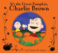It's the Great Pumpkin, Charlie Brown: Deluxe Edition (Peanuts) book