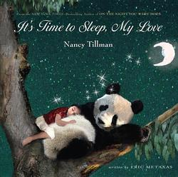 It's Time to Sleep, My Love book