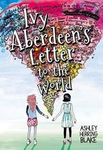 Ivy Aberdeen's Letter to the World book