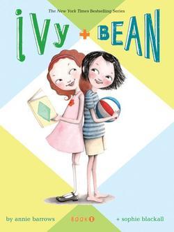 Ivy & Bean book