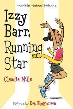 Izzy Barr, Running Star book