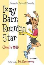 Izzy Barr, Running Star book