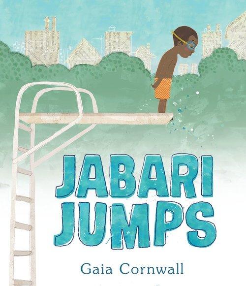 Jabari Jumps Book