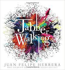 Jabberwalking book